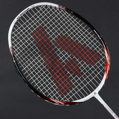 Ashaway Badminton Racket Super Light 7 Hex Frame | Central Sports