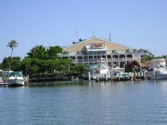 Islamorada Fish Company, Florida Keys
