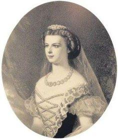 Elisabeth, Empress of Austria