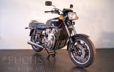 1980 KAWASAKI • Z 1300