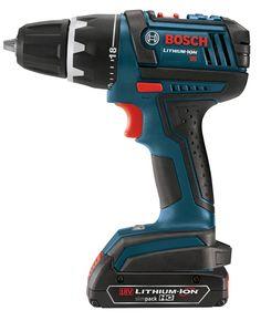 Bosch DDS181    $159