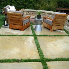 Get Quick Concrete Patio Maintenance Tips At