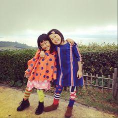 Hinako & Kanako #32