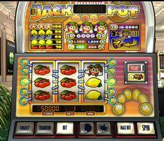 Jackpot 6000 Slots Machine Online Review