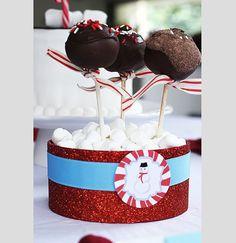 Ideas para caterings de Invierno #bodas #invierno