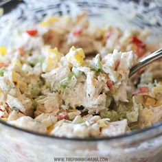 This creamy ranch flavored chicken salad recipe isnot only delicious for everyday, it is also Paleo and Whole30 compliant! That delicious picture up above is two things. 1. amazingly delicious. 2 …