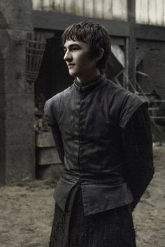 """Isaac Hempstead-Wright stars as Bran Stark in Episode 2 (entitled """"Home"""") of Season 6 of HBO's Game of Thrones Game Of Thrones Episodes, Got Game Of Thrones, Tv Episodes, Game Of Thrones Characters, Isaac Hempstead Wright, Bran Stark, Sansa Stark, Ned Stark, Winter Is Here"""