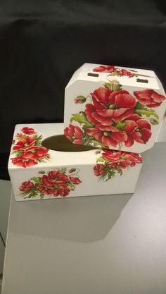Napkins, Decorative Boxes, Container, Home Decor, Decoration Home, Towels, Room Decor, Dinner Napkins, Home Interior Design