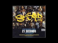So Solid Crew - 21 Seconds (Clean) - YouTube