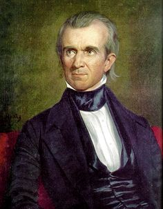 THE HISTORY CHEF!: James Polk, the Treaty of Guadalupe Hidalgo, and F...