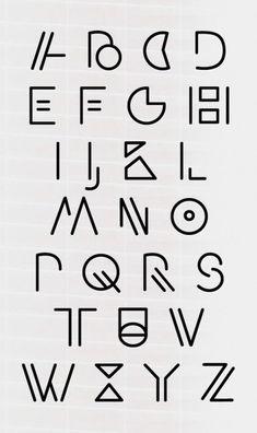 The eternal Sunshine font Alphabet Symbols, Hand Lettering Alphabet, Doodle Lettering, Creative Lettering, Graffiti Lettering, Typo Logo Design, Typography Logo, Lettering Design, Restaurant Logo