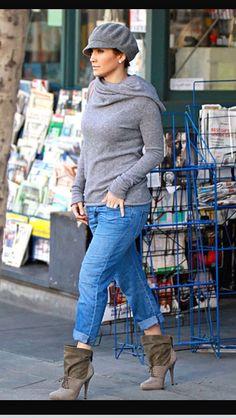 JLo is Jennifer Lopez!!! ❤❤❤