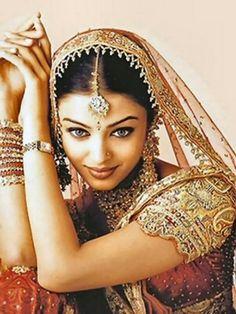 Aishwaraya Rai, Indian actress and former Miss Universe