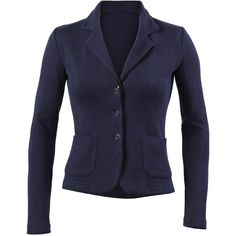 Breakthrough Jacket CAbi featuring polyvore women's fashion clothing outerwear jackets cabi slim fit jackets tailored jacket equestrian jackets chiffon jacket