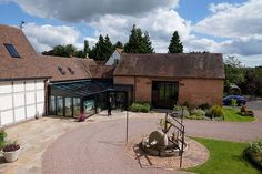 Arrival Photos - Redhouse Barn - Worcestershire's Premier Wedding Venue - My perfect venue!