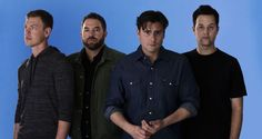 Jimmy Eat World to reissue five classic albums | RAMzine
