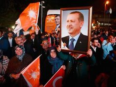 Erdogan & His Army Of Islamic Supremacists Take Over Turkey, They're Now Declaring Him The Caliphate Of The Islamic World & Will Now Be Using The Government Of Turkey To Form The Empire Of The Antichrist & Will Work To Invade Europe By Walid Shoebat [10.01.15]