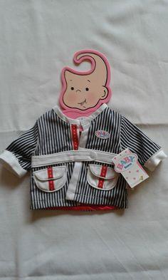 Zapf Creation Baby Born Puppenkleidung-Jacke in Spielzeug, Puppen & Zubehör, Babypuppen & Zubehör | eBay!