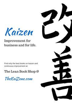 17 best the lean book shop only the best in lean books images on kaizen is widely misunderstood often confused with the practice of kaizen events learn the difference by browsing the kaizen books at the lean book shop fandeluxe Image collections
