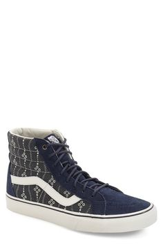 c8d96683cb4ca1 VANS  Sk8-Hi Reissue  Sneaker (Men).  vans  shoes