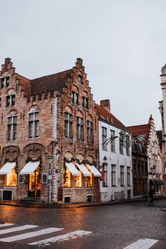 What to Do in Bruges, Belgium | Chelsea Dinen