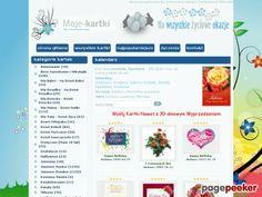 Podkategoria: E-kartki - strona 1 - Katalog Stron - Najmocniejszy Polski Seo Katalog - Netbe http://www.netbe.pl/internet,i,komputery/e,kartki,p,169/ #ekartki