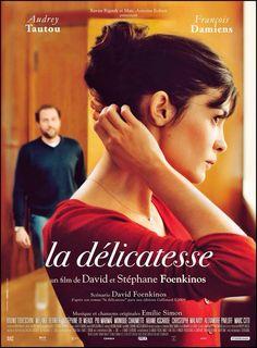 A Delicadeza do Amor (um dos filmes sobre amor mais lindos que já assisti)