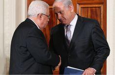 """""""مدونة .. سيد أمين"""": صحفية إسرائيلية: عباس دكتاتور يدعم عنصرية إسرائيل"""