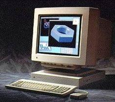 썬(SUN Microsystems)의 컴퓨터들이 가장 아름다웠던 시기는 피자박스/런치박스라고 불리던 디자인의 머신을 만들던 때였던 것 같다. 그 중에서 개인적으로 최고의 디자인으로 SPARCstation 20을 꼽고 싶다. (20사진은 이쁜걸 구하기 힘들어서 이 사진은 SPARCstation 1) 책상 위에 놓여진 SPARCStation20과 소니트리니트론을 채용한 Sun모니터 한 세트는 가장 아름다운 조합이다. UltraSparc으로 가면서 높이가 높아지고 그 높아진 만큼의 허전함을 이상한 문양으로 치장하기 시작하면서Sun이 아름다웠던 시대는 갔다.