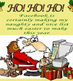 Christmas funny - Grandma Jacks Chuckles & Tidbits