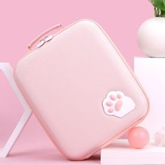 Pink Panda, Pink Cat, Always Pads, Nintendo Switch Case, Console, Cute Cases, Cheap Bags, Tech Gifts, Travel Bag
