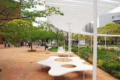 Review: Kyushu Sangyo University Landscape Design - DESIGN NETWORK ASSOCIATES | DNA