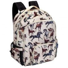 15b1ee65750 Wildkin Horse Dreams Large Backpack Horse Backpacks for School - lots of  colors and styles to choose from