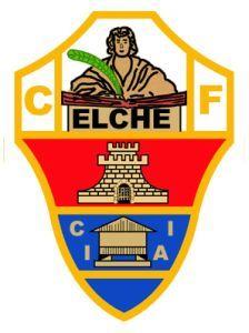 SPANJE : Elche CF