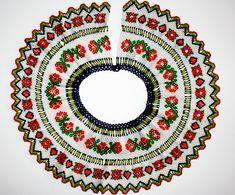 Collar tejido a mano. #Collares #Necklace #Handmade #Amazonas