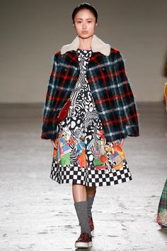 Stella Jean Fall 2015 Ready-to-Wear - Collection - Gallery - Style.com