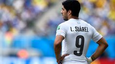 14 moments in Brazil 2014: Uruguay's Luis Suarez from hero to villain.