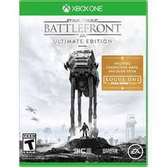Star Wars™ Battlefront™ Ultimate Edition - Xbox One