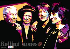 rolling stones wpap