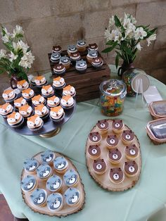 food ideas for 1 year old party 1 Year Old Birthday Party, Boys First Birthday Party Ideas, Baby Boy First Birthday, Boy Birthday Parties, Boy Baby Shower Themes, Baby Shower Cupcakes, Baby Themes For Boys, Festa Party, First Birthdays