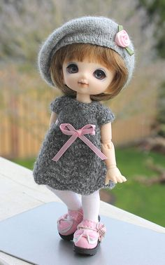 Ravelry: Lace Pukifee Dress pattern by Wovenflame (Marlene) Cute Girl Hd Wallpaper, Cute Love Wallpapers, Cute Baby Dolls, Baby Doll Clothes, Beautiful Barbie Dolls, Pretty Dolls, Barbie Images, Cute Cartoon Girl, Tiny Dolls