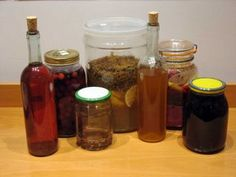 Home-made liqueurs anyone?  www.vallenuova.it