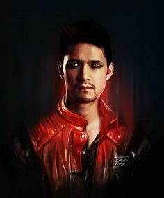 #Shadowhunters - #MagnusBane