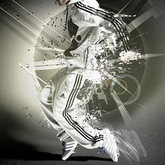 Adidas advertising campaign by http://creativepool.co.uk/freelancedirectory/resume.php?uid=103358#