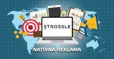 Hľadáte efektívnu natívnu reklamu, ktorá naozaj funguje a privedie vám nových návštevníkov e-shopu alebo čitateľov blogu? Vyskúšajte Strossle!