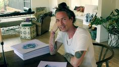Brandon Boyd Standing Rock 'Water Is Life' Campaign Update