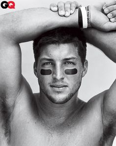hello mr tebow.