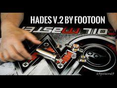 Hades v.2 by Footoon (69poison69) | Vape.pl