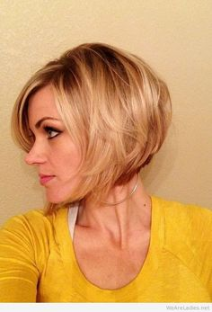 best haircuts for a 33 lovely bob hairstyles with bangs cool amp trendy 2305