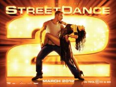 StreetDance 2   Latin - Street Fushion